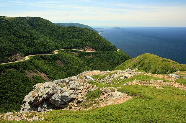 canada-cape-breton-cabot-trail